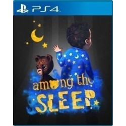 PS4 AMONG THE SLEEP (EU)