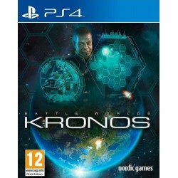 PS4 BATTLE WORLDS KRONOS (EU)