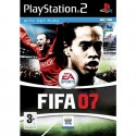 PS2 FIFA 07 (used)