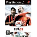 PS2 Fifa 09 (used)
