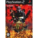 PS2 Firefighter FD18 (used)