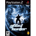 PS2 Ghost Hunter (used)