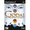 PS2 Godai - Elemental Force (used)
