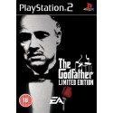 PS2 Godfather, Steelbook Edition (used)