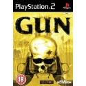 PS2 Gun (used)