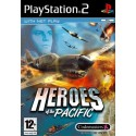 PS2 Heroes Of The Pacific (used)
