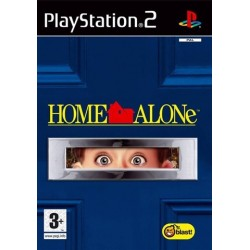 PS2 Home Alone (used)