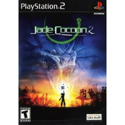 PS2 Jade Cocoon 2 (used)