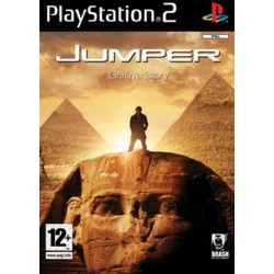 PS2 Jumper: Griffin's Story (used)
