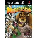 PS2 Madagascar (used)