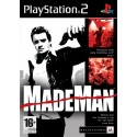 PS2 Made Man (used)