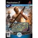 PS2 Medal of Honor - Rising Sun (used)