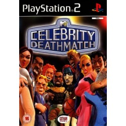 PS2 MTV Celebrity Death Match (used)