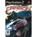 PS2 Need For Speed: Carbon (used)