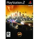 PS2 Need For Speed: Undercover (used)