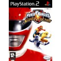 PS2 Power Rangers: Super Legends (used)