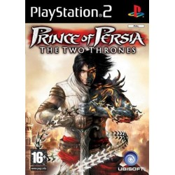 PS2 Prince of Persia - The Two Thrones (used)