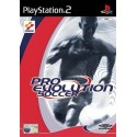 PS2 Pro Evolution Soccer (cd only) (used)