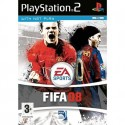 PS2 Fifa 08 (used)