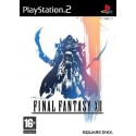 PS2 Final Fantasy XII (used)