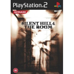 PS2 Silent Hill 4 - The Room (used)