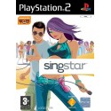 PS2 Singstar (Game Only) (used)