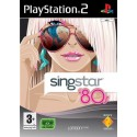 PS2 Singstar 80s (Game Only) (used)