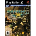 PS2 Socom II (No Headset) (used)