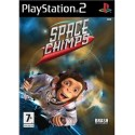 PS2 Space Chimps (used)
