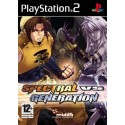 PS2 Spectral Vs Generation (used)