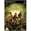 PS2 Spiderwick Chronicles (used)