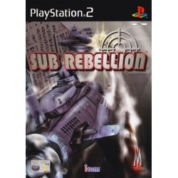 PS2 Sub Rebellion (used)