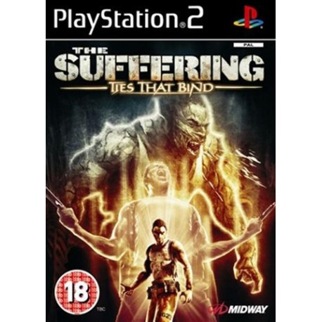 PS2 Suffering, The - Ties That Bind (used)