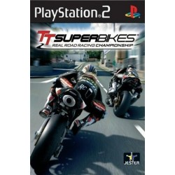 PS2 TT Superbikes - Real Road Racing Champio (used)