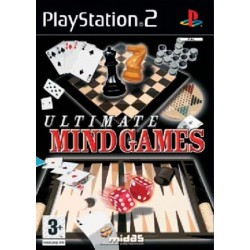 PS2 Ultimate Mind Games (used)