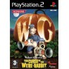 PS2 Wallace & Gromit: Curse Of The Were-Rabbit (used)
