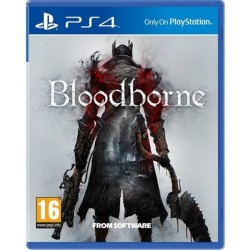 PS4 Bloodborne (USED)