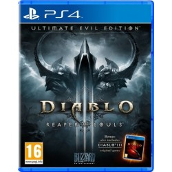 PS4 Diablo III: Reaper of Souls (USED)