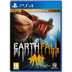PS4 Earthfall (used)