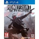 PS4 Homefront: The Revolution (new)