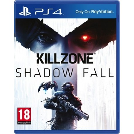 PS4 Killzone: Shadow Fall (new)