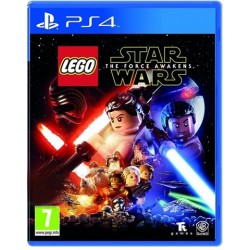 PS4 LEGO Star Wars: The Force Awakens (USED)