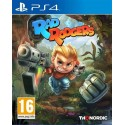 PS4 Rad Rodgers: World One (new)