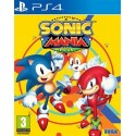 PS4 Sonic Mania Plus (new)