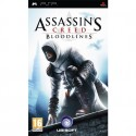 PSP Assassin's Creed: Bloodlines (used)