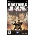 PSP Brothers In Arms - D-Day (used)