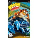 PSP Crash Of The Titans (used)