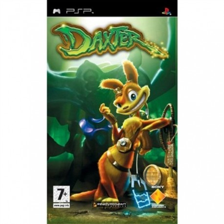 PSP Daxter (used)