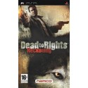 PSP Dead to Rights: Reckoning (used)