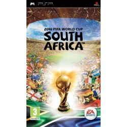 PSP Fifa World Cup South Africa 2010 (used)